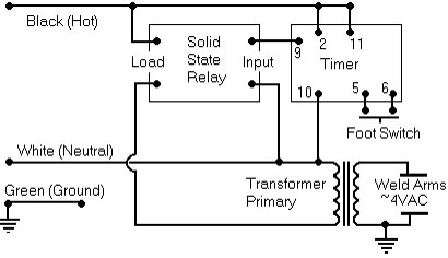 Miller Welder Wiring Diagram on welding plug wiring diagram